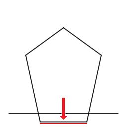 Clip Studio ベクター線つまみ 知恵の羅針盤